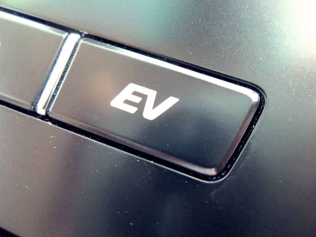SAI・EVモード
