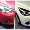 どっちがいい!? デミオ・ガソリンとディーゼル両モデルを比較!
