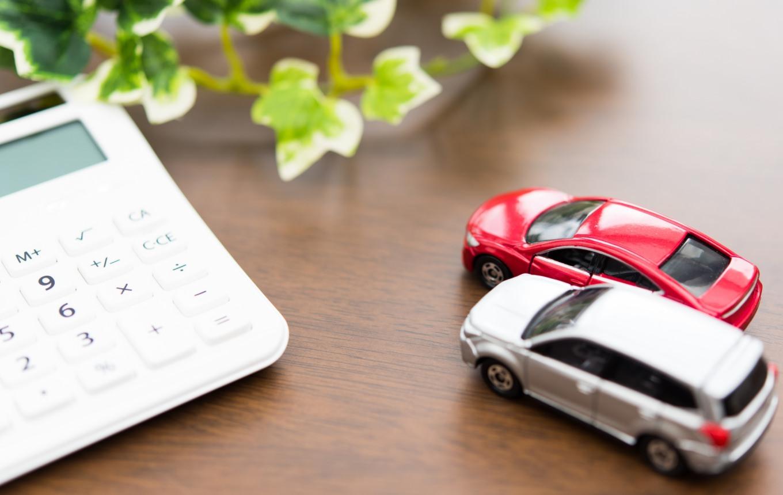 自動車と税金