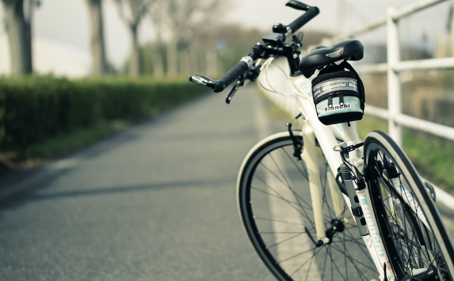 自転車の飲酒運転