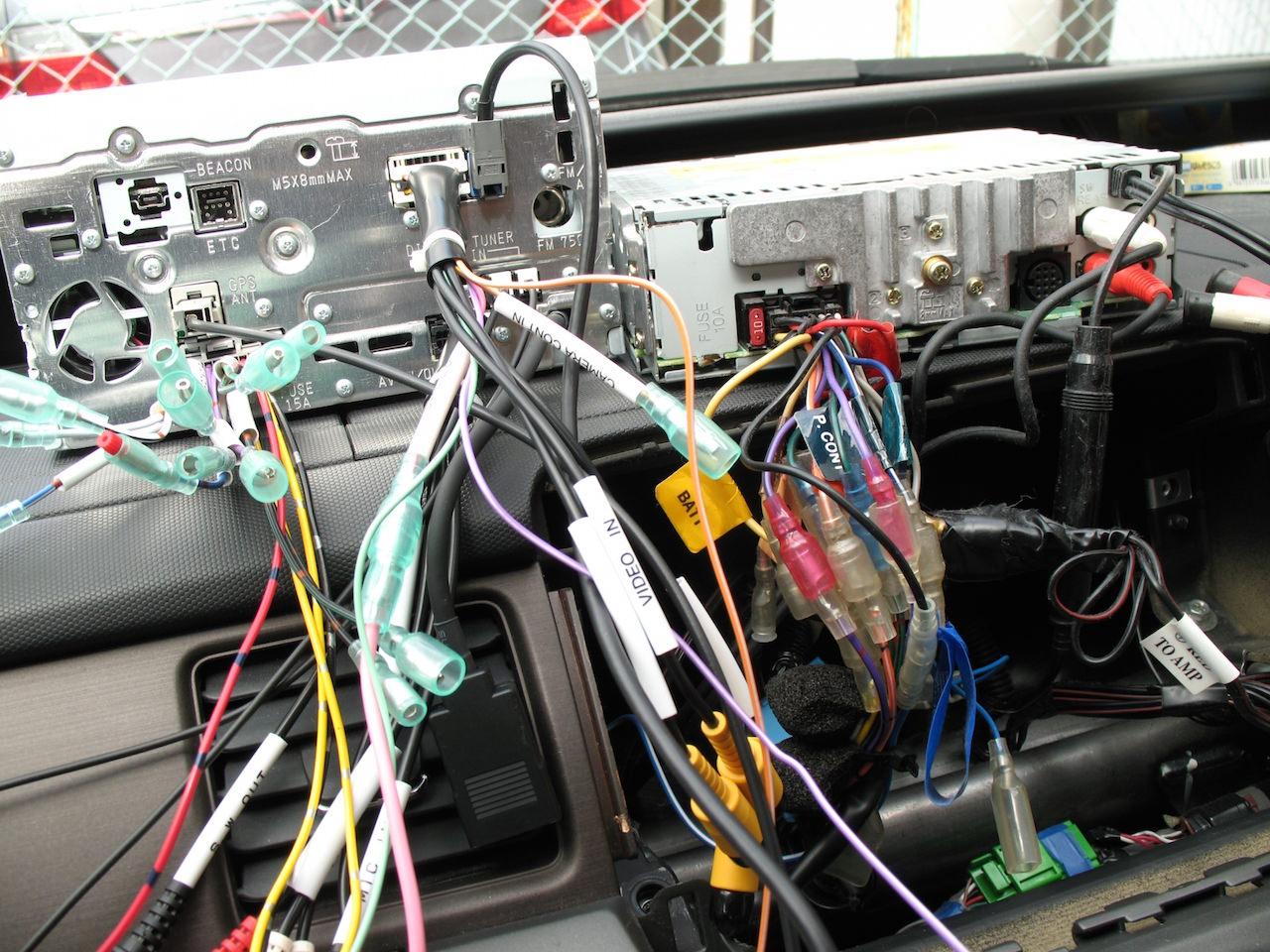 車 電気系統