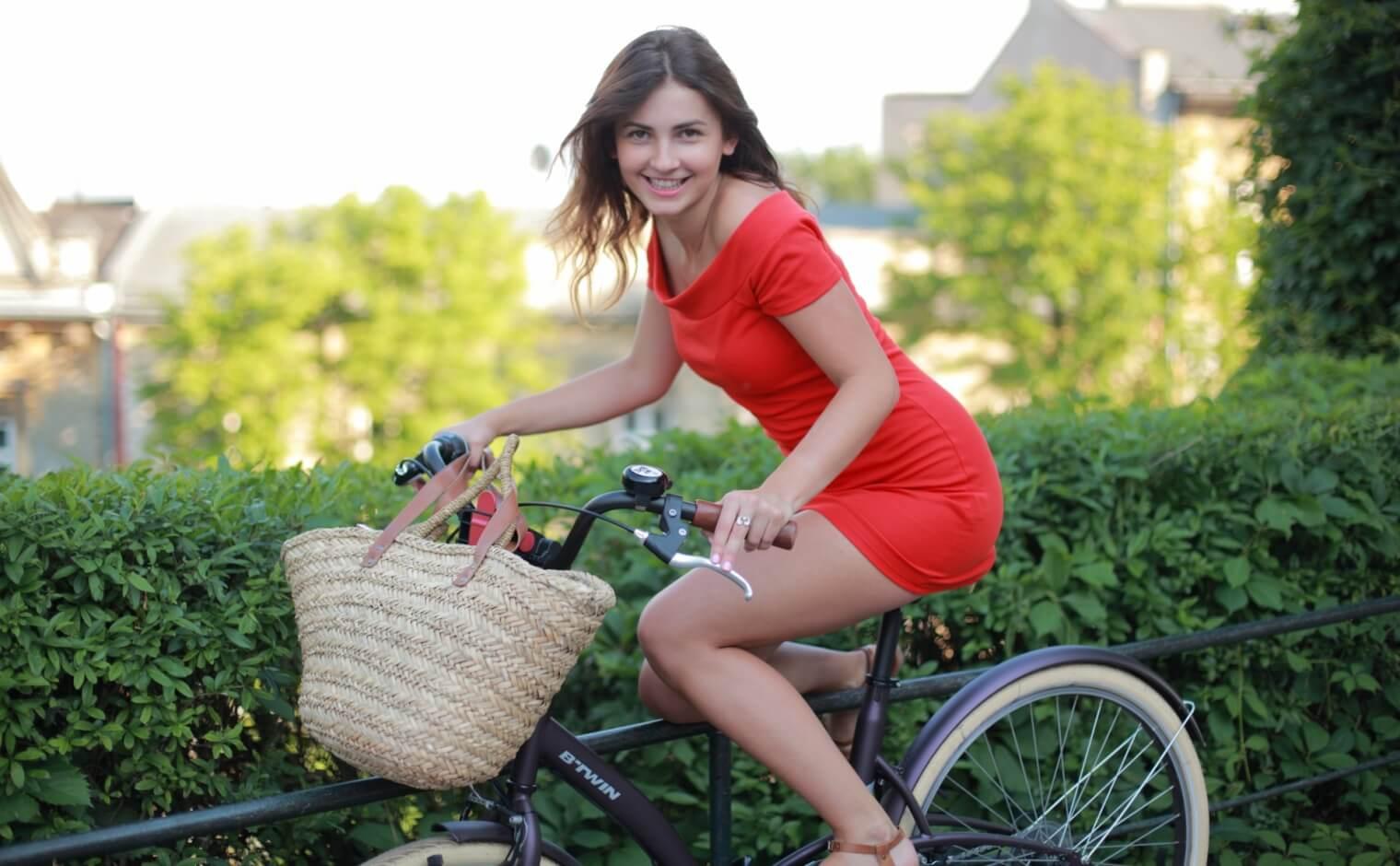 自転車の取り締まり