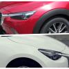 CX-3とデミオの違いとは!? サイズや価格を比較してみた!