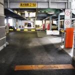 立体駐車場の高さ制限の平均は何m? ミニバンは大丈夫なのか!?