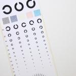 運転免許更新時の視力検査で不合格の場合はどうなるの!?