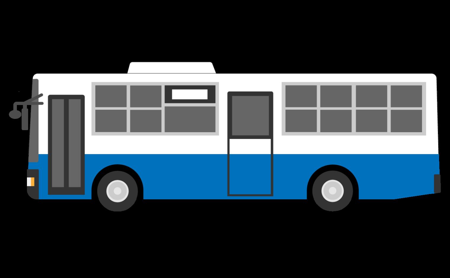 路線バスの優先