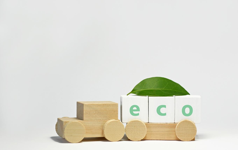 エコガソリン