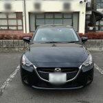 2017年マイナーチェンジのデミオ・ガソリン車の最新型に試乗!
