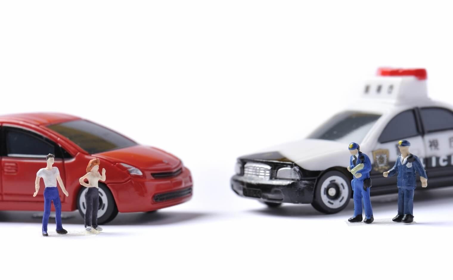 安全運転義務違反