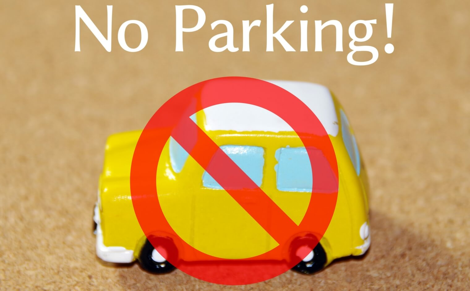 駐車と停車の定義