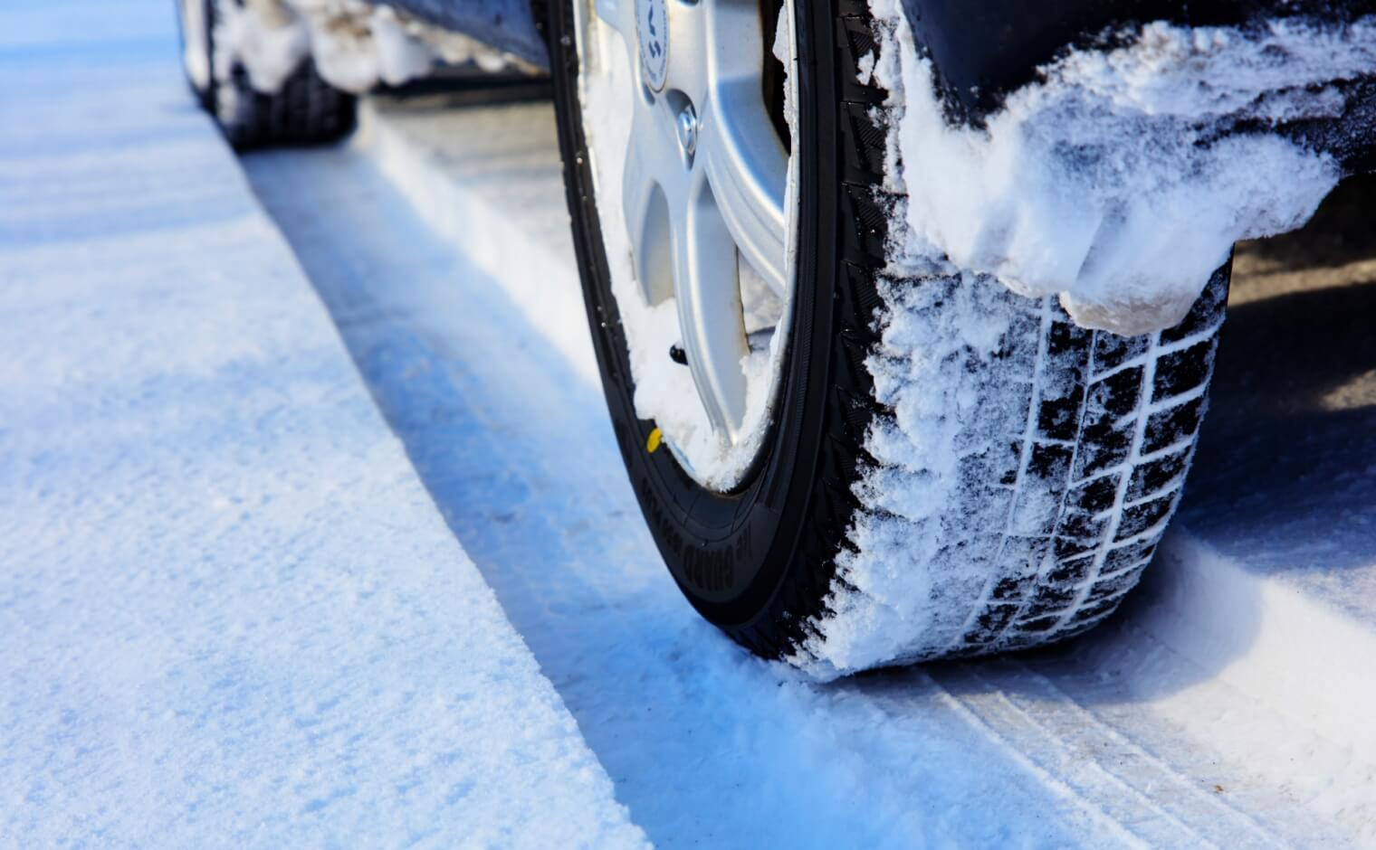 北海道のスパイクタイヤ規制